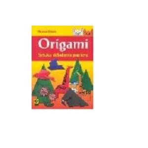 papieru (Origami Japanese Paper Folding): Florence Sakade: Books