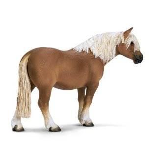 Schleich Hafling Horse